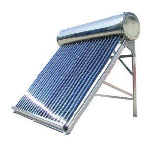 Pretoria East Solar Geyser