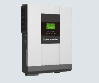 Solar Man SA- Online Shop - High Frequency Off Grid Solar Inverter – PS 6.8KVA
